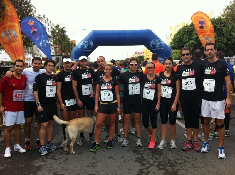 CDR360 Club Runners